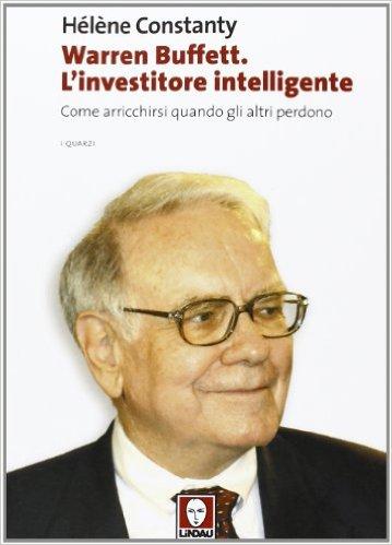 migliori libri buffett